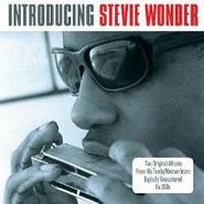 Stevie Wonder, Introducing Stevie Wonder [Tribute to Uncle Ray / The Jazz Soul of Little Stevie]