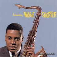 Wayne Shorter, Vee Jay Years (CD)