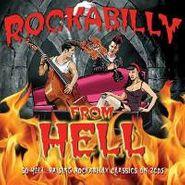 Various Artists, Rockabilly From Hell (CD)