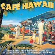 Various Artists, Cafe Hawaii (CD)