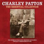 Charley Patton, The Essential Collection (CD)