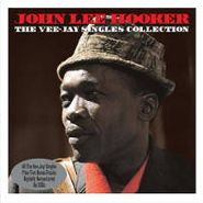 John Lee Hooker, The Vee Jay Singles Collection (CD)