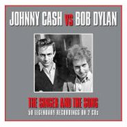 Johnny Cash, The Singer And The Song (CD)