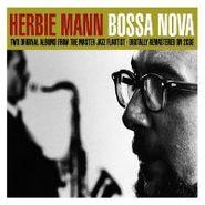 Herbie Mann, Bossa Nova (CD)