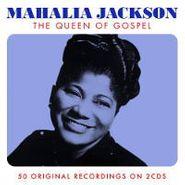 Mahalia Jackson, The Queen Of Gospel (CD)