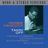 Herbie Hancock, Takin' Off [Mono / Stereo] (CD)