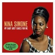 Nina Simone, My Baby Just Cares For Me (CD)