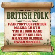 Various Artists, The Best Of British Folk (CD)
