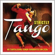 Various Artists, Strictly Tango (CD)