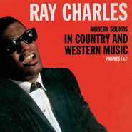 Ray Charles, Modern Sounds In Country And Western Music (CD)
