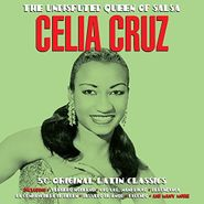 Celia Cruz, The Undisputed Queen Of Salsa (CD)