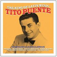 Tito Puente, The King Of Latin Music (CD)