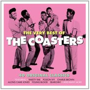 The Coasters, The Very Best Of The Coasters (CD)