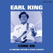 earl king come on cd