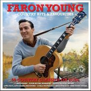 Faron Young, Country Hits & Favourites (CD)