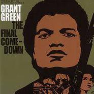 Grant Green, Final Comedown (LP)