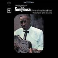 Son House, Father Of The Delta Blues: Complete 1965 Session [180 Gram Vinyl] (LP)