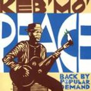 Keb' Mo', Peace... Back By Popular Demand (LP)