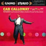Cab Calloway, Hi De Hi De Ho (LP)