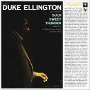 Duke Ellington, Such Sweet Thunder [180 Gram Vinyl] (LP)
