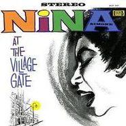 Nina Simone, Nina At The Village Gate (LP)