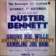 Duster Bennett, Smiling Like I'm Happy (LP)
