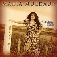 Maria Muldaur, Richland Woman Blues (LP)