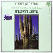 Jimmy Giuffre, Western Suite (LP)