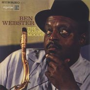 Ben Webster, Warm Moods (LP)