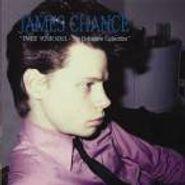 James Chance, Twist Your Soul: The Definitive Collection (LP)