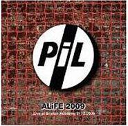 Public Image Limited, Alife 2009-Brixton (CD)