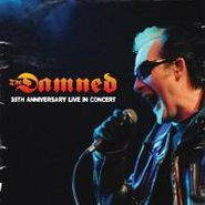 The Damned, 35th Anniversary Live In Concert (CD)