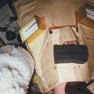 Paper Eyes, Source Cognitive Drive - Transmissions 1996-1998 (LP)