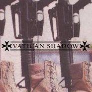 Vatican Shadow, Kneel Before Religious Icons (LP)