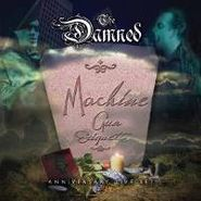 The Damned, Machine Gun Etiquette [Anniversary Live Set] (CD)