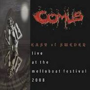 Comus, East Of Sweden (CD)