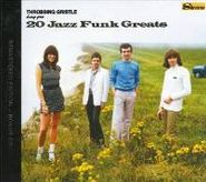 Throbbing Gristle, Bring You 20 Jazz Funk Greats (CD)