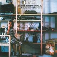 Throbbing Gristle, D.O.A.: Third & Final Report Of Throbbing Gristle (LP)