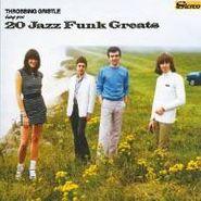 Throbbing Gristle, Throbbing Gristle Bring You...20 Jazz Funk Greats (LP)