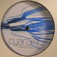 "Cyan341, Disconnected (12"")"