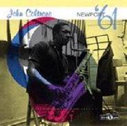 John Coltrane, Newport '61 [RECORD STORE DAY] (LP)