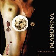 Masonna, Spectrum Ripper [with Bonus CD] (LP)