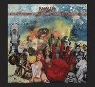 Nurse With Wound, Parade (CD)