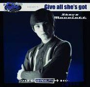 """Steve Marriott, Give All She's Got (10"""")"""