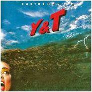 Y & T, Earthshaker (CD)