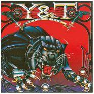 Y & T, Black Tiger (CD)