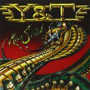 Y & T, Mean Streak (CD)