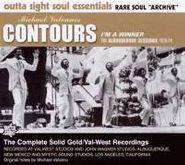 The Contours, I'm A Winner (CD)