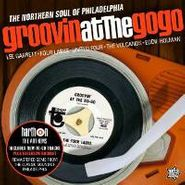 , Groovin At The Go Go (CD)
