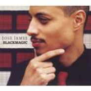 Jose James, Blackmagic (CD)